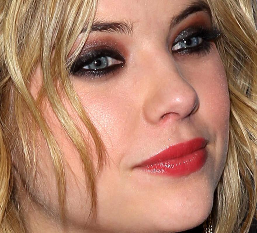Maquiagem-Makeup-Ashley-Benson-tudo-make-07
