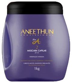 mascara capilar aneethun