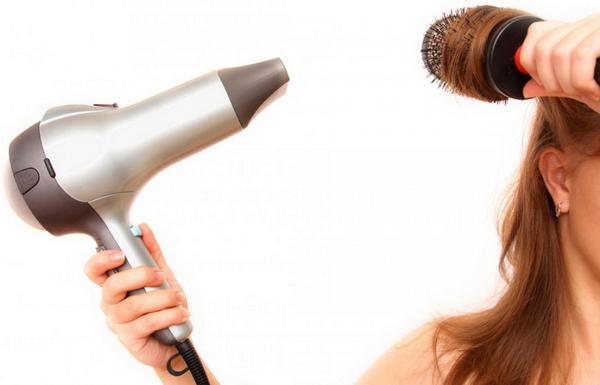 secador cabelo dicas e truques