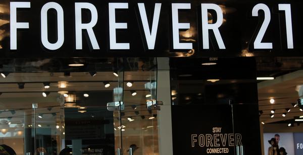 """<font color='#f21696'>MODA:</font> Tudo que você quer saber – e ver – sobre a maior """"Forever 21"""" do Brasil!"""