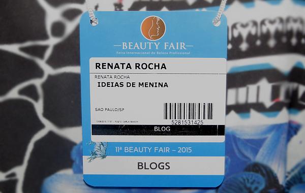 <font color='#f21696'>Look do dia:</font> Beauty Fair