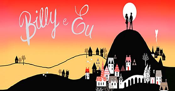 """<font color='#f21696'>LIVRO:</font> """"Billy e Eu"""" – Giovanna Fletcher"""