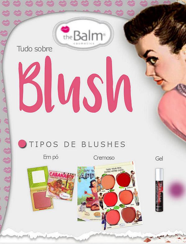 1 tipos de blush