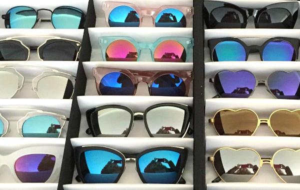 oculos de sol tendencias modelos sunglasses