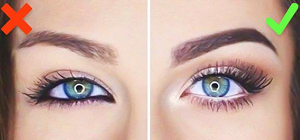 dica-aumentar-olhos-com-maquiagem-destacar-diminuir-lapis-iluminador-beleza